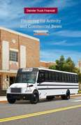 financing for municipalities financing for school bus contractors. Cars Review. Best American Auto & Cars Review
