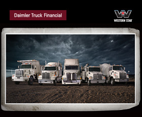 eligible new units are financed or leased with daimler truck financial. Cars Review. Best American Auto & Cars Review